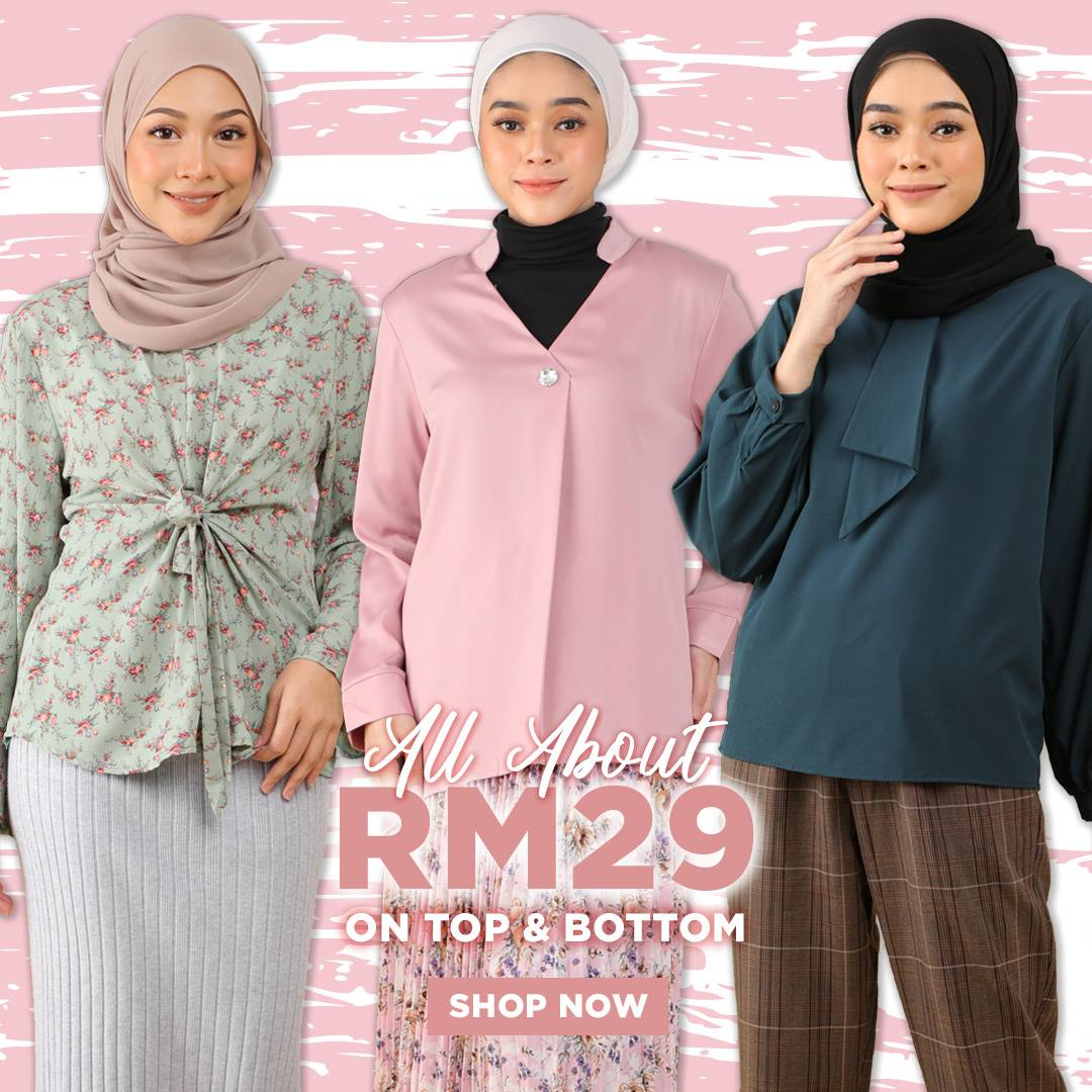 All for RM29